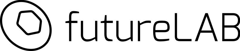 Logo and link for futureLAB