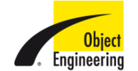 Logo and link for Object Engineering GmbH