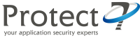 Logo and link for Protect 7